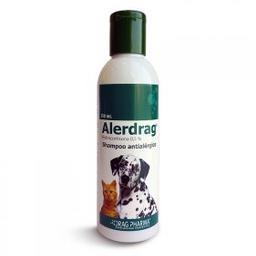 Alerdrag (C) (F) Shampoo 150Ml