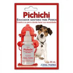 Pichihi (C) Educador Sanitario Perros (No Es Oral)