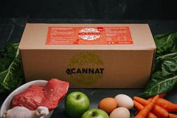 Cannat (C) Pollo 4Kg