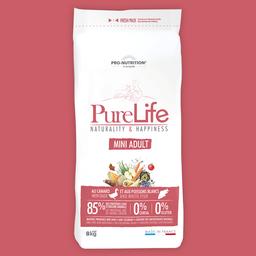 Purelife (C) Mini Adulto 2Kg