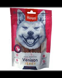 Wanpy (C) Jerky Venison 100G