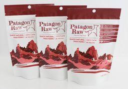 Patagon Raw (C) Carne De Vacuno 40G