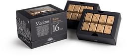 Caja de Chocolate Rubio 110g
