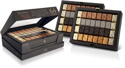 Caja Selección Cacaos 440g