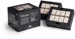 Caja Blanco Icoa 110g