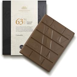 Barra Grand Bitter 63% Cacao 80g
