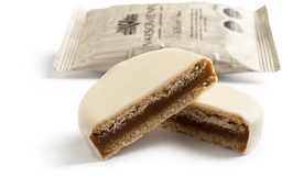 Alfajor Blanco 45g