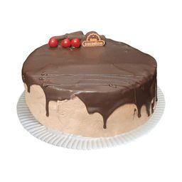 Torta Chocolate Frutilla