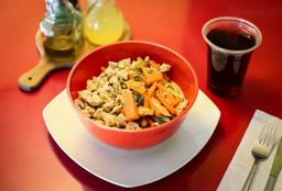 Bowl Thai Pollo