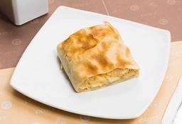 Strudel de Manzana Diet