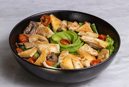 Chicken Juicy Salad