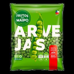 Frutos Del Maipo Arvejas