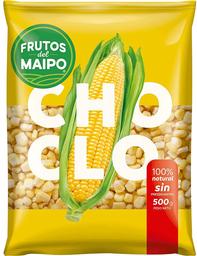 Choclos en Granos Bolsa Frutos del Maipo 500g