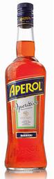 Licor Aperitivo Infusión Botella Aperol 750cc