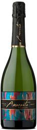 Espumante Brut Botella Amaranta 750cc