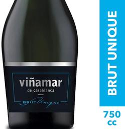 Vino Espumante Premium Brut Viñamar 750cc