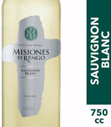Misiones de Rengo Sauvignon Blanc Misiones de Rengo 750cc