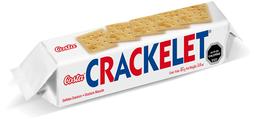 Galletas Crackelet Bolsa Costa 85g