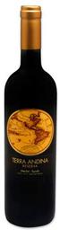 3 x Vino Merlot / Syrah Reserva Terra Andina 750cc