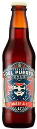 Cerveza Ale Ámbar Del Puerto 330cc