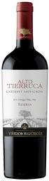 3 x Vino Reserva Cabernet Sauvignon Alto Tierruca 750cc