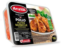 Trutro Ala Pollo Barbecue Ariztía 750g