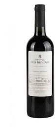 Vino Cabernet Sauvignon Tradition Chateu Boldos 750cc