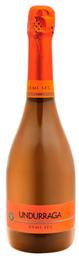 Vino Espumante Demi Sec Botella Undurraga 750cc