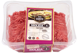 Tartaro 4% Grasa El Buen Corte 500 g aproxd5541