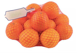 Naranjas Malla 3 Kg