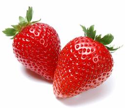 Frutillas Pote 300 g