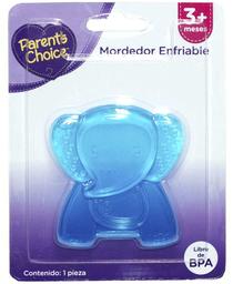 Mordedor Enfriable 3+ Meses Parents Choice