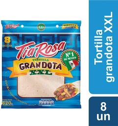 Tortilla Grandota XXL Tía Rosa 8un