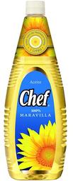 Aceite de Maravilla Botella Chef 1L