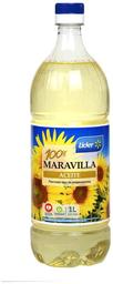 Aceite 100% Maravilla Botella Lider 1L