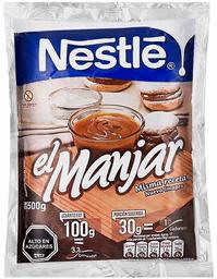 Manjar Bolsa Nestlé 500g