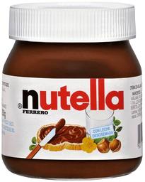 Nutella Frasco Ferrero Rocher 350g