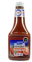 Ketchup Botella Lider 680g