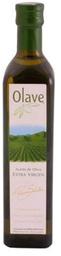 Aceite de Oliva Extra Virgen Botella Olave 500cc