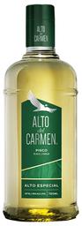 Pisco Especial 35° Botella Alto del Carmen 750ml