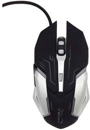 Mouse Gamer Negro Njoy Tech