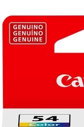Cartucho de Tinta Color/CL-54 Canon