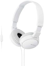 Audifonos Headband ZX110AP Blanco Sony