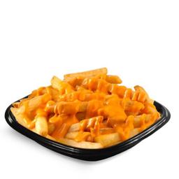 Papa Fried Cheese