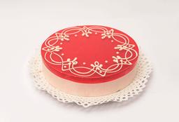 Kuchen de Yogurt