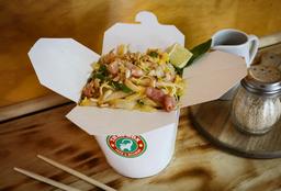 Cheddar Thai