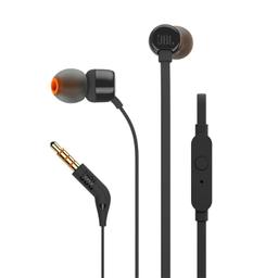 Audífonos Manos Libres Jbl T110 Negro 1 U