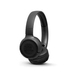 Audífono Jbl Tune T500 Bluetooth Negro 1 U