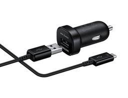Cargador Samsung Fast Charge 18w Micro Usb 1 U