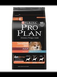 Pro Plan Dog Sensitive Skin Sb 3Kg